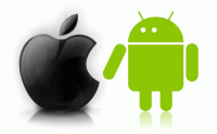 android mac ios