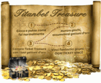 titanbet treasure