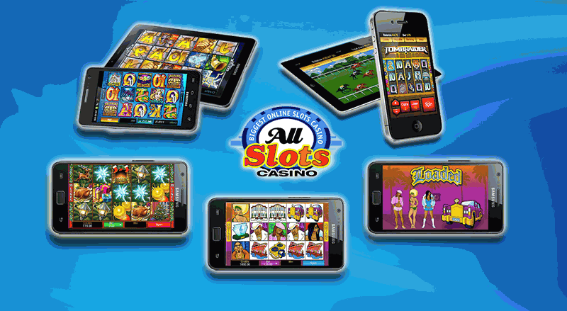 All-Slots-Mobile-App