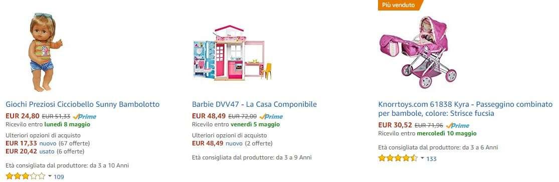 6e85c2642a Oltre al codice promozionale Amazon, questo è un ulteriore modo per  risparmiare sul tuo shopping.