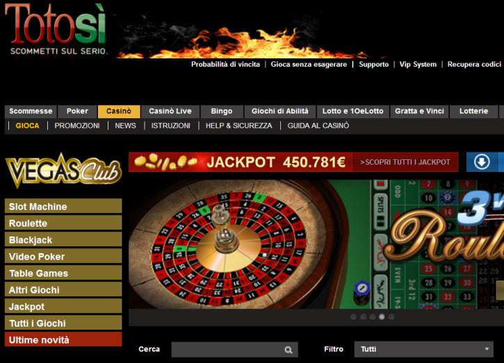 totosi-casino-screenshot