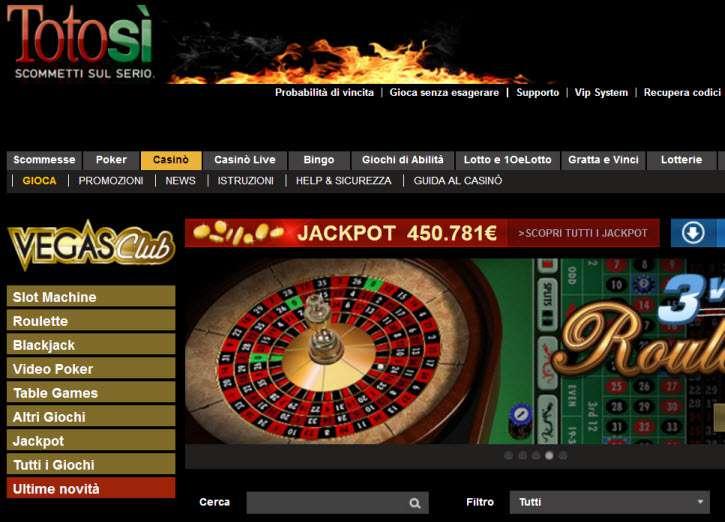 Euro prime casino
