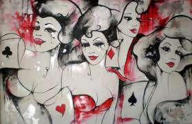 donne gambling e gioco online