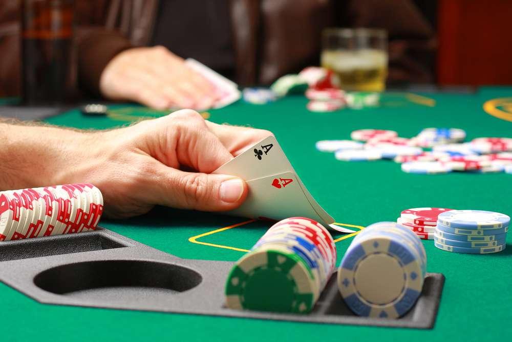 posizioni nel poker