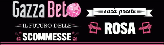 GazzaBet scommesse sportive online