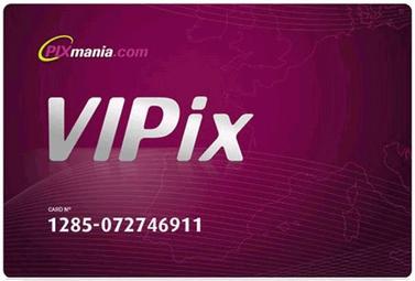 Club VIPix