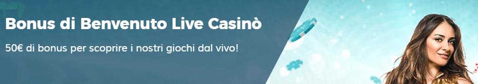 star casino codice promo 10 euro