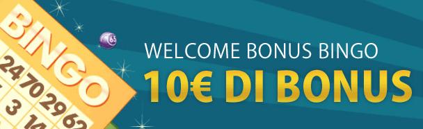 betclic bonus bingo