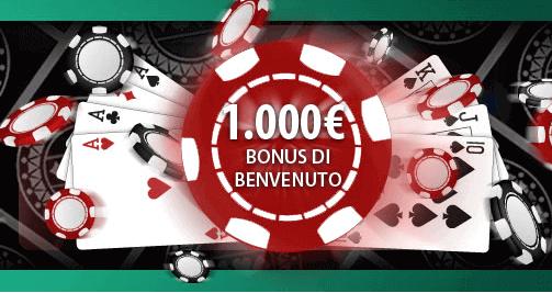 Betclic bonus poker