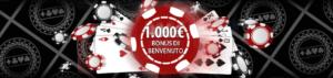 bonus betclic poker