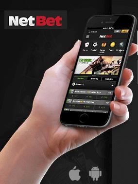 mobile app netbet