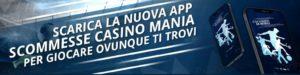 app mobile casino mania